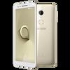 Смартфон ALCATEL 3  5052D 16 ГБ золотистый