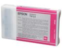 Картридж пурпурный Epson T6128, C13T612300