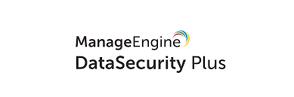 Zoho ManageEngine DataSecurity Plus