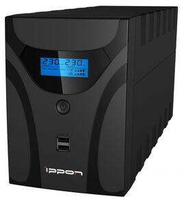 ИБП Ippon Smart  Power Pro II Euro (1029746)
