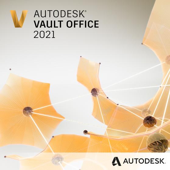 Autodesk Vault 2021