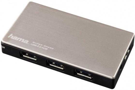 USB-концентратор HAMA HUB UltraActive