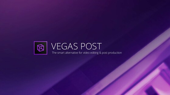 Magix MAGIX VEGAS POST (лицензия), версия ESD, ANR009341ESD