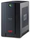 ИБП APC Back-UPS  700VA (BX700U-GR)