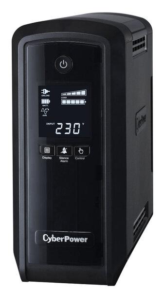 ИБП CyberPower Line-Interactive  CP900EPFCLCD