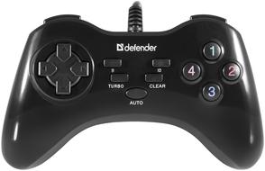 Игровой манипулятор Defender GAME MASTER G2