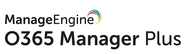 Zoho ManageEngine Office365 Manager Plus MSP.