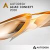 Autodesk Alias Concept 2020