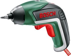 Аккумуляторная отвертка Bosch IXO V Full