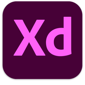 Adobe Systems Adobe XD CC for Enterprises Multiple Platforms  Multi European Languages Enterprise LicSub Level 1 (1 - 9) Education Named license, 65278882BB01A12