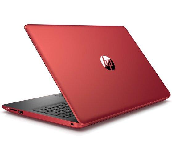Ноутбук HP Inc. 15-da0049ur