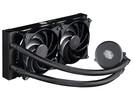 Водяной блок Cooler Master CPU MasterLiquid cooler 240
