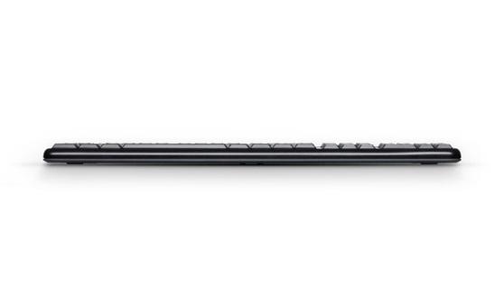 Клавиатура+мышь Logitech MK120 920-002561, цвет черный