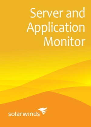 Out of Maintenance Upgrade SolarWinds Server & Application Monitor AL150 (up to 150 monitors) - License with 1st Year Maintenance