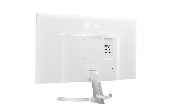 Монитор LG 27MP89HM 27.0-inch серебристый