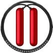 Купить Умная скакалка Smart Rope, подключается к смартфону при помощи Bluetooth. Размер M, 258 см. (на рост 165 - 175 см)., Tangram Smart Rope