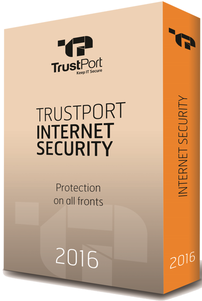 TrustPort Internet Security