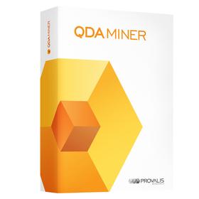 Provalis Research QDA Miner 5