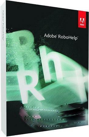 Adobe RoboHelp Office 2019