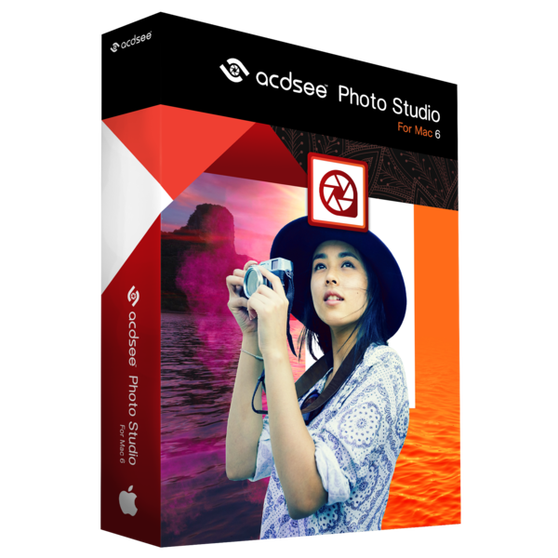 ACD Systems International ACDSee Photo Studio for Mac 6 (подписка Corporate Subscription на 1 год), Количество устройств, ACDPSM06MSCBXEEN