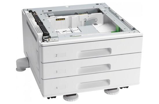 Фото товара Трехлотковый модуль 3 х 520 листов XEROX VersaLink B7025/30/35/ C7000/ C7020/25/30
