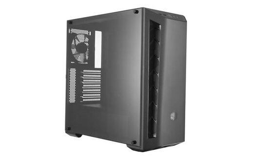 Корпус Cooler Master MasterBox MB510L
