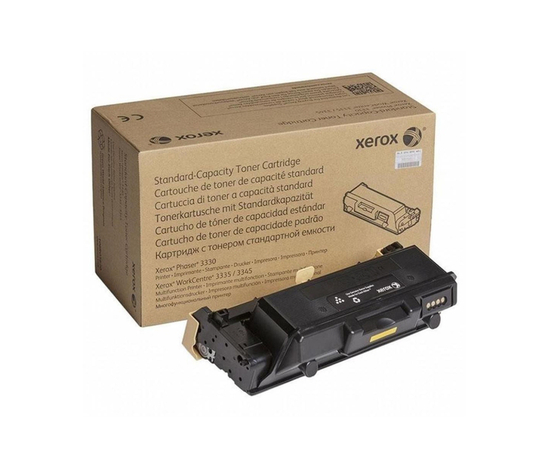 Phaser 3330/WorkCentre 3335/WorkCentre 3345, тонер-картридж стандартной емкости
