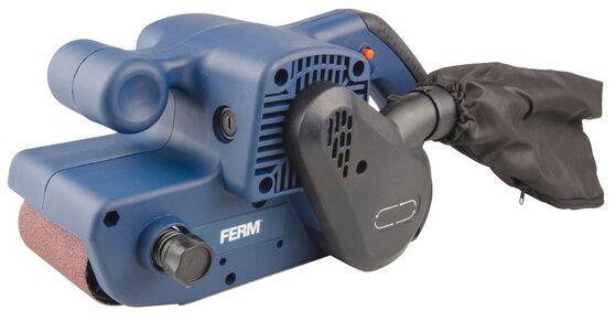 Ленточная шлифовальная машина FERM BSM1024