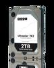 Жесткий диск  HGST Ultrastar 3.5  2TB 7.2K SATA3