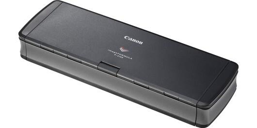 Сканер Canon imageFORMULA P-215II