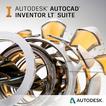 Autodesk AutoCAD Inventor LT Suite 2021.