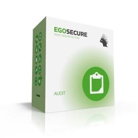 EgoSecure INSIGHT Audit