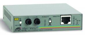 Трансивер ALLIED TELESIS AT-MC101XL