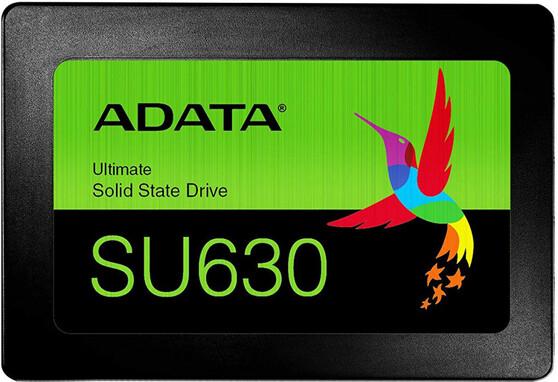 Внутренние SSD ADATA SATA III 480GB