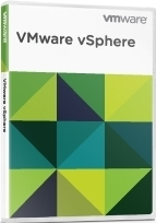 Production Support/Subscription VMware vSphere 6 Standard for 1 processor for 1 year, VS6-STD-P-SSS-C