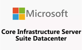 Microsoft Core Infrastructure Server Suite Datacenter