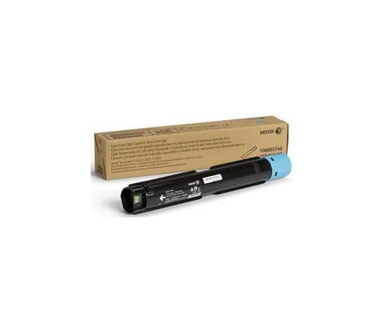 VersaLink 7020/C7025/C7030, тонер-картридж голубой