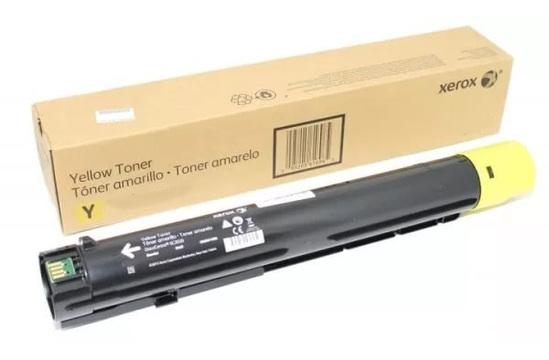 Фото товара Тонер-картридж для AltaLink C8030/35/45/55/70, желтый цвет