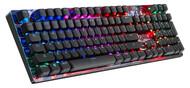 Клавиатура A4tech Bloody B810R, цвет черный