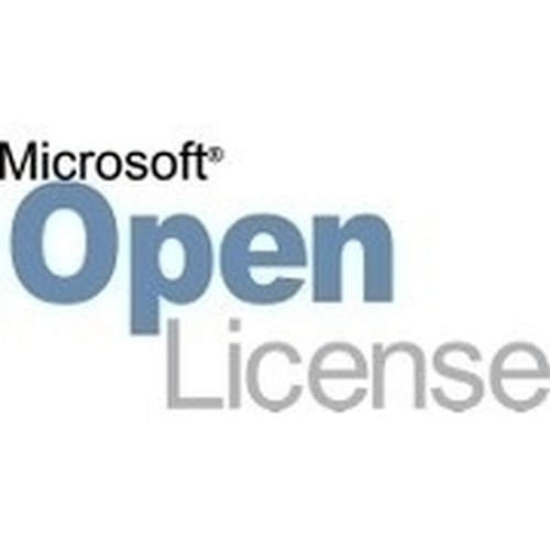 Microsoft System Center Operations Manager Client Operations Management License (Software assurance), 1 device - Open Value - additional product, 1 Year Acquired Year 3 - Win - English, 9TX-00366