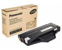Тонер-картридж черный Panasonic KX-FAT410A7