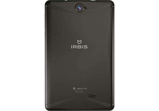 Планшет Irbis TZ 742 Wi-Fi 3G/GPRS 8 ГБ
