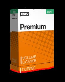 Nero Premium 2021