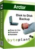 Byteplant Arctor File Backup