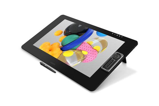 Графический планшет Wacom Cintiq Pro 32