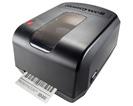 Принтер Honeywell PC42TPE01313 стационарный черный.