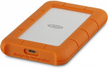 Внешний HDD Lacie Rugged 5TB