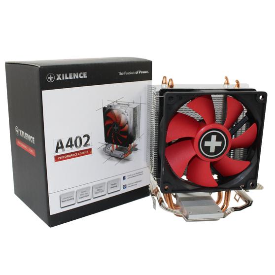 Кулер Процессорный Xilence CPU cooler A402