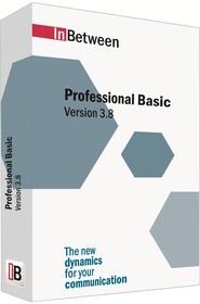 InBetween 3.8 PROFESSIONAL Basic