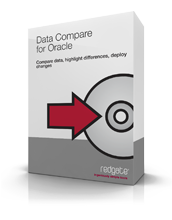 Red Gate Data Compare for Oracle